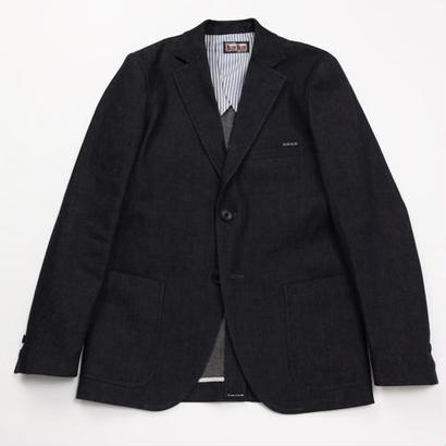BLUE BLUE ストレッチデニム 3Bジャケット