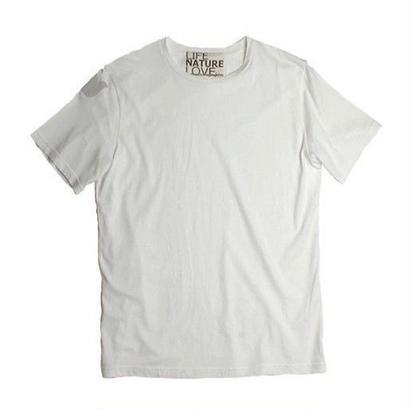 FREECITY  (フリーシティー)フロッキーDVペルビアンピマコットンTシャツ