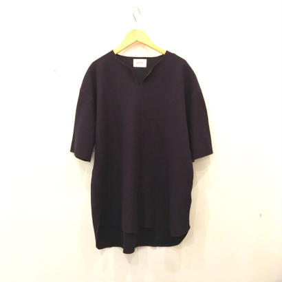 blurhms  Rough & Smooth Thermal Loose Fit Over - Neck