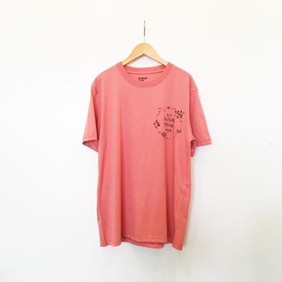 MT.RAINIER DESIGN  MRD プリント ショートスリーブTシャツ