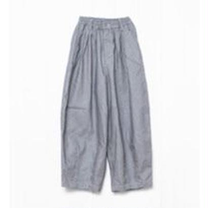 HARVESTY  HICKORY CIRCUS PANTS