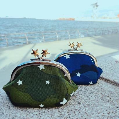 木星射手座入り記念! #アストロダイサー カモフラスター アーミーグリーン★ 内布金星×グリーン 本体仮予約 ¥0決済