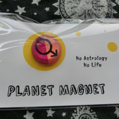 惑星マグネット 05火星 20mm
