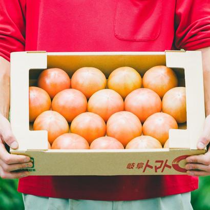 【送料無料】トマト 4kg
