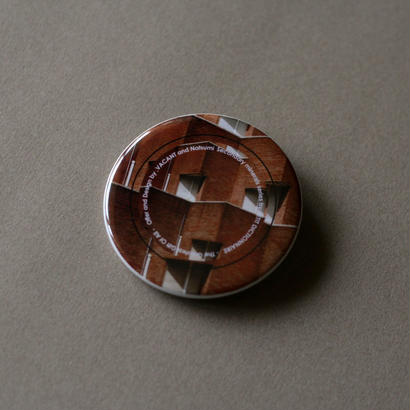Secondary minerals badge