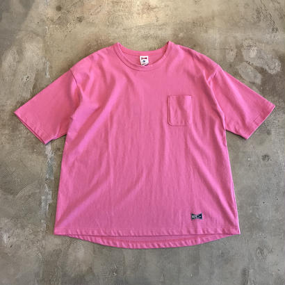 """VOTE MAKE NEW CLOTHES """"STANDARD PKT TEE"""" (80'sピンク)"""