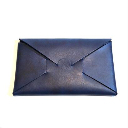 """irose """"seamless long wallet"""" (インディゴ)"""
