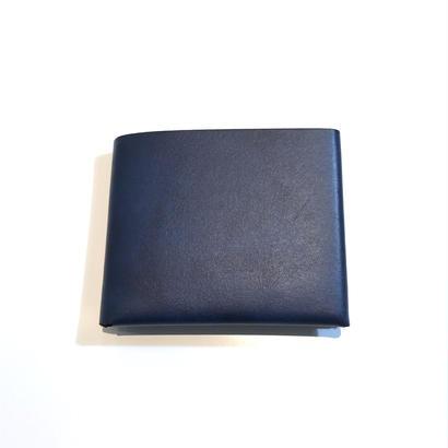 "irose ""seamless short wallet"" (インディゴ)"