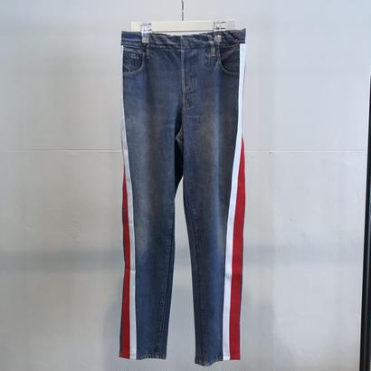 "VOTE MAKE NEW CLOTHES ""3D DENIM W/LINE"" (XX)"