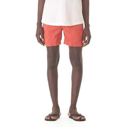 "Sandinista ""Urban Stretch Board Shorts"" (オレンジ)"