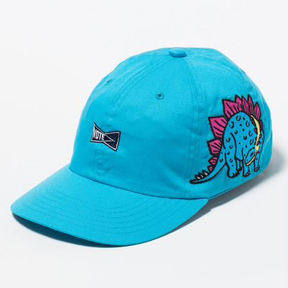 "VOTE MAKE NEW CLOTHES ""JURASSIC CAP""(ブルー)"