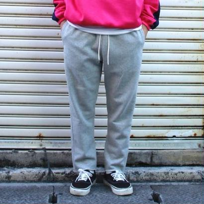 "Sandinista ""Overdyed Sweatpants"" (ヘザーグレー)"