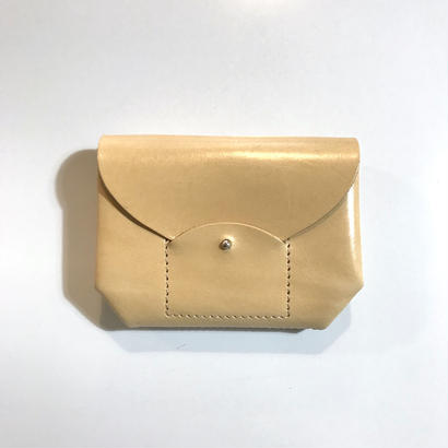 """irose """"ric-rac mini wallet""""(ヌード)"""