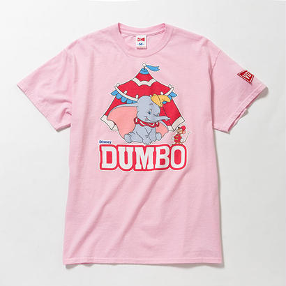 """VOTE MAKE NEW CLOTHES """"DUMBO TEE""""(ピンク)"""