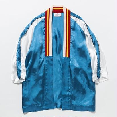 "VOTE MAKE NEW CLOTHES ""SATIN SOUVENIR GOWN""(ブルー)"
