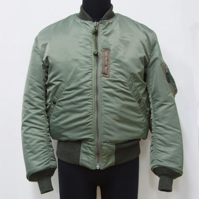 BR10981 MA-1ジャケット