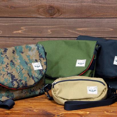 Santa Ana mfg  shoulder bag
