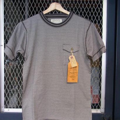 シュガーケーン 4NEEDLES BORDER Tシャツ SS77342