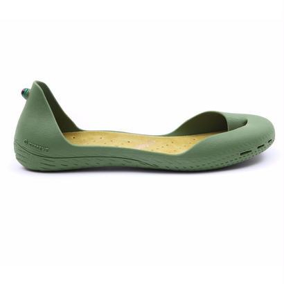 Cactus Green ボディ (Yellow Green インソール)