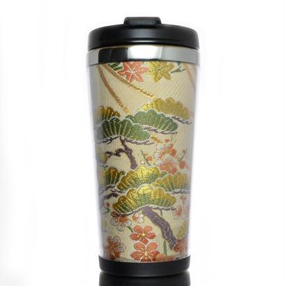 """Kimono Tumbler """"麗 uruwashi""""  (u-15)"""