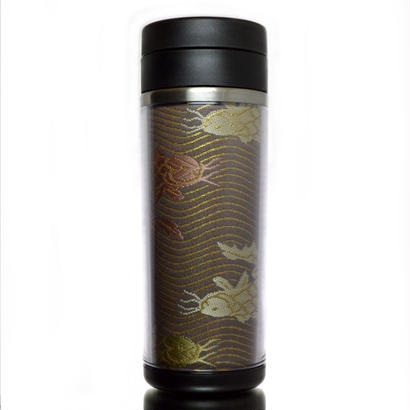 "Kimono Tumbler   ""美 bi""   (bm-21)"