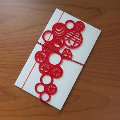祝儀袋【寿】 リプラグ