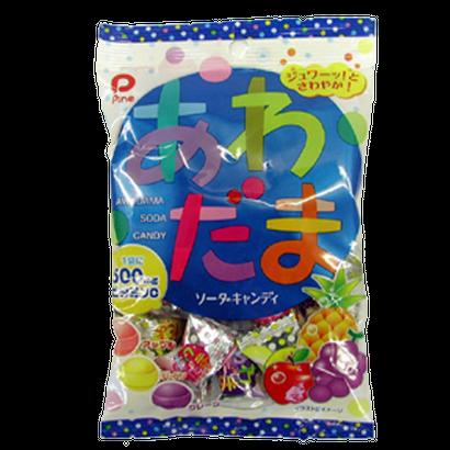 120gあわだま(10袋)