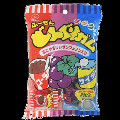 110gどんぐりガムミックス(10袋)