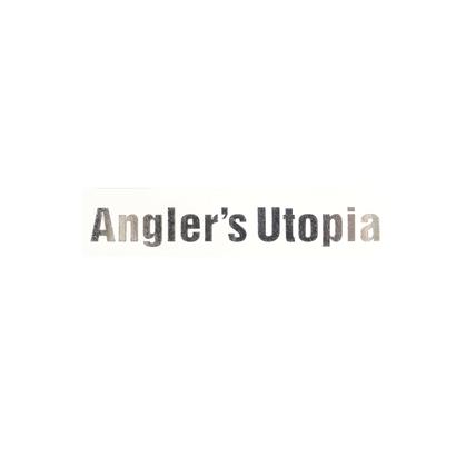 Angler's Utopia メタルカッティングシート