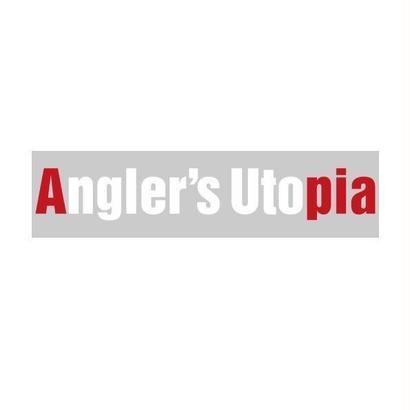 Angler's Utopia カッティングシート M