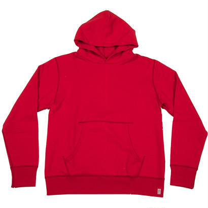 10.5 oz. STANDARD PARKA -RED-