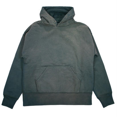 SUNBURN PROCESSING PARKA -GREEN-