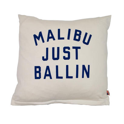 GRAPHIC CUSHION -MALIBU-