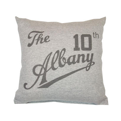 GRAPHIC CUSHION -ALBANY-