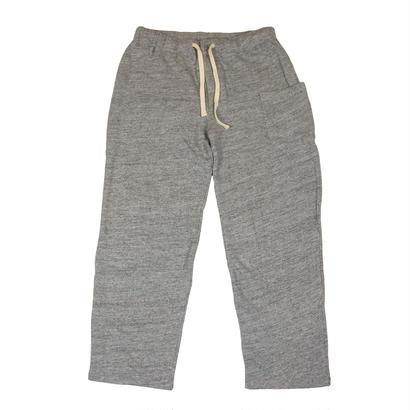 1 MILE SWEAT PANTS -MIX GRAY-