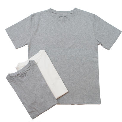 TRAVEL 3 PACK TEES