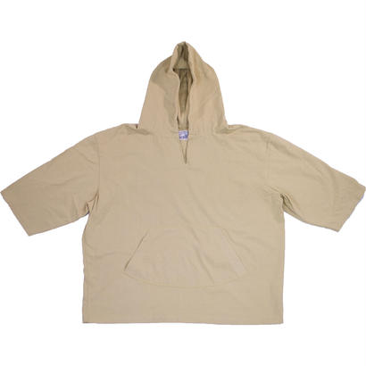 USA JERSEY HOODIE -LIGHT OLIVE-