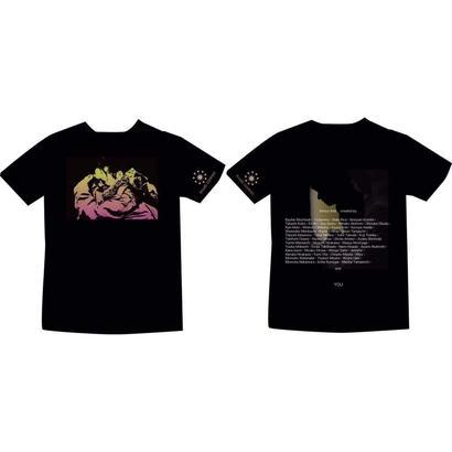 音楽劇「君よ 生きて」オリジナルTシャツ