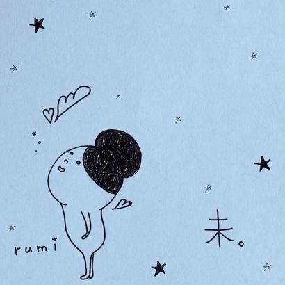 rumi /未。-通常盤-