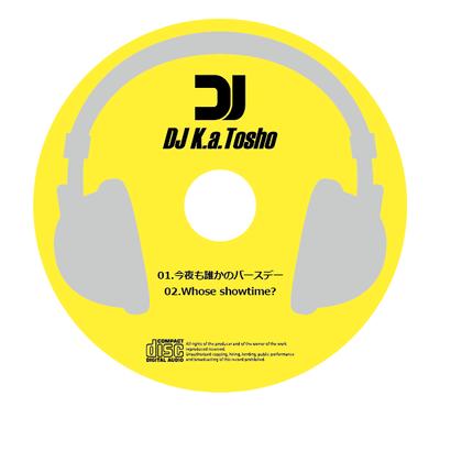 DJ K.a.Tosho/NAGARAmix
