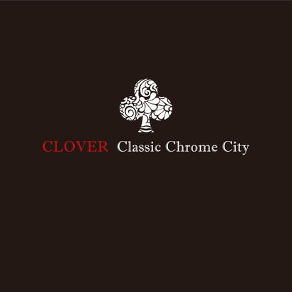 Classic Chrome City /3rd Single -CLOVER-