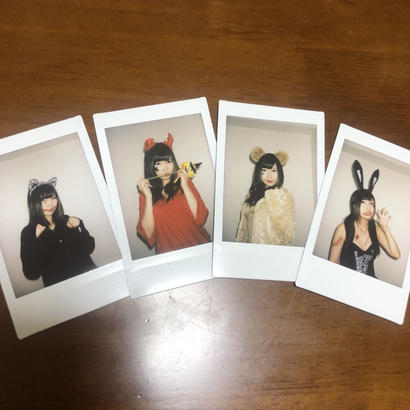 mayuca シングルCD【2018年秋セット】全6種