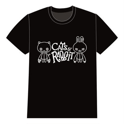 彼奴Tシャツ第2弾[キャツラビグッズ]
