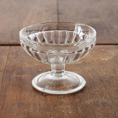 no365  ガラスのデザートカップ