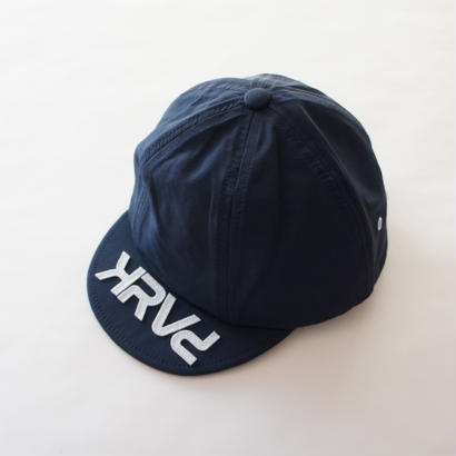 Wappenboy Cap ( navy ) /  THE PARK SHOP