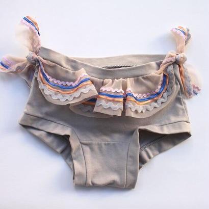Powder Dreamy Underwear  //  Wolf Industries
