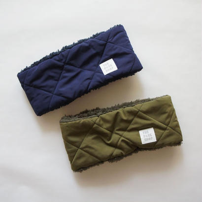 Parkranger Neckwarmer / THE PARK SHOP