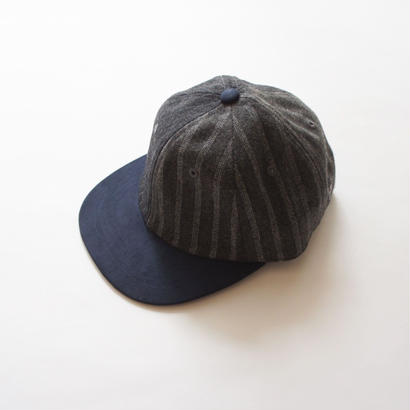 Halfboy Cap // THE PARK SHOP