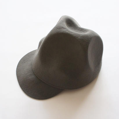 Mountain Hat / MOUN TEN.