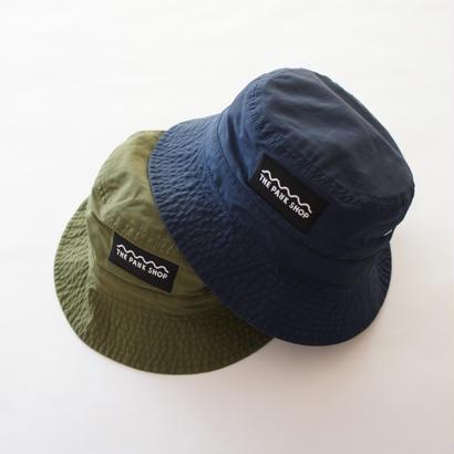 Waterboy Bucket Hat  /  THE PARK SHOP